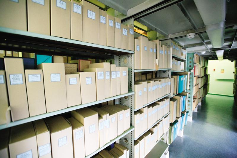 Архив для ретроконверсии