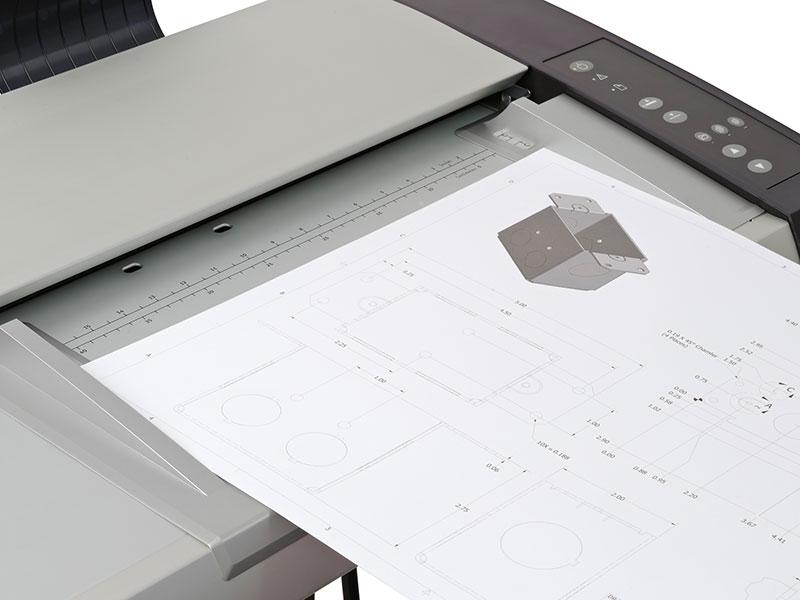 Высокотехнологичное сканирование проекта