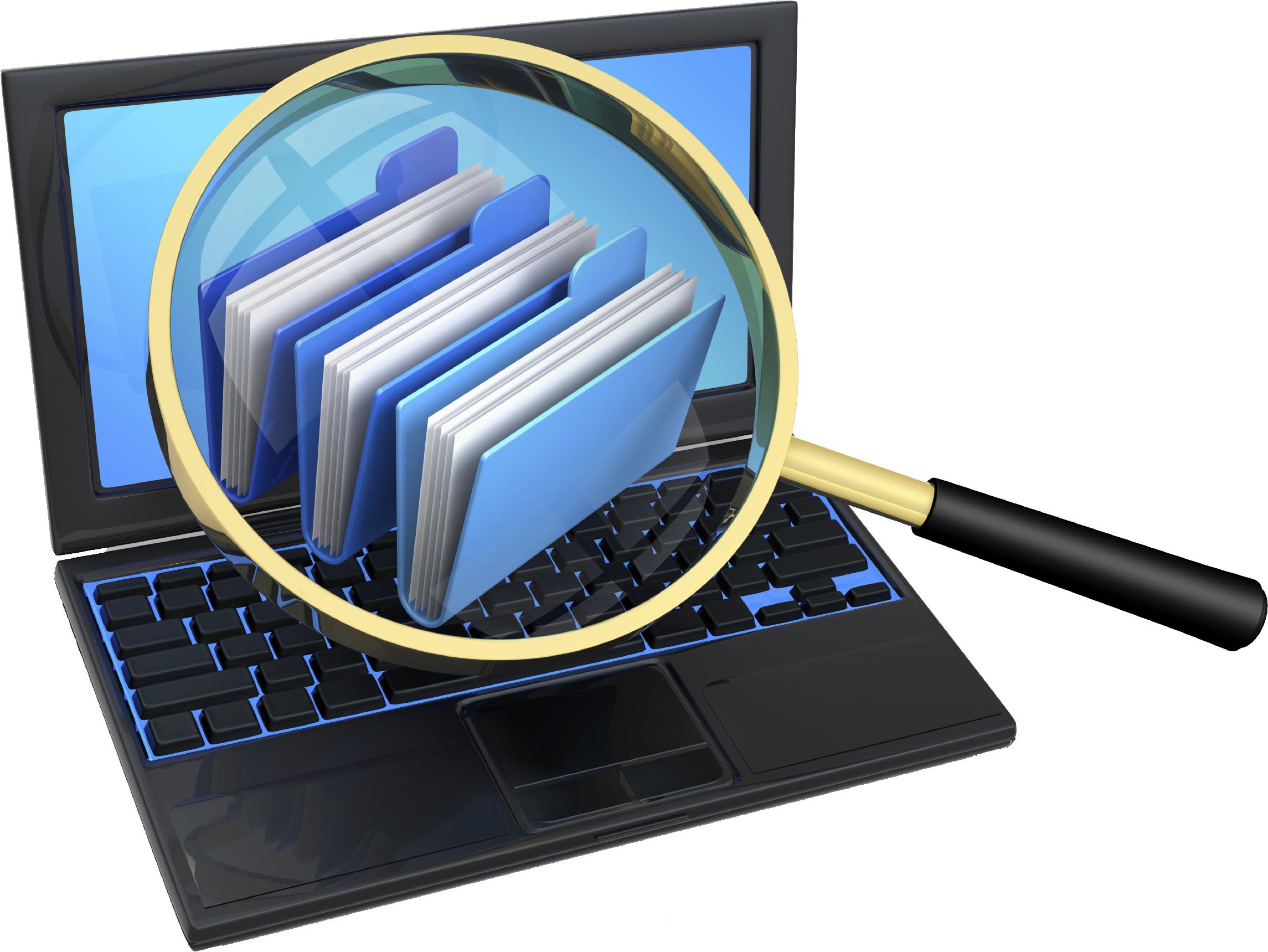 Быстродоступный электронный архив для документов