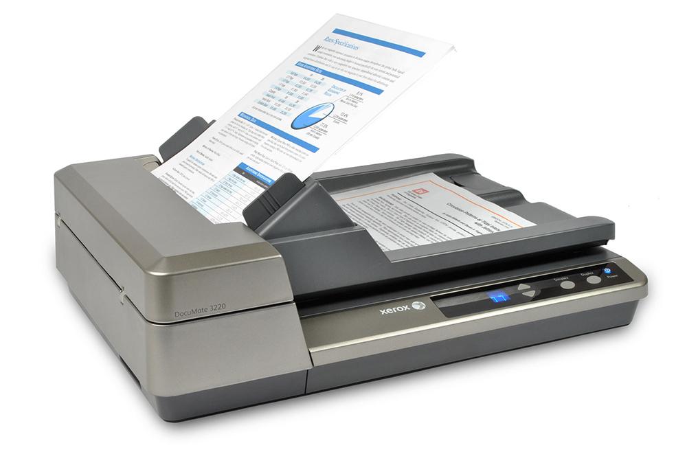 Услуги сканирования и их стоимость