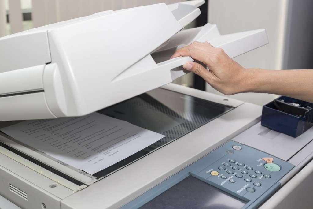 Быстрое и удобное сканирование документов профессионалами