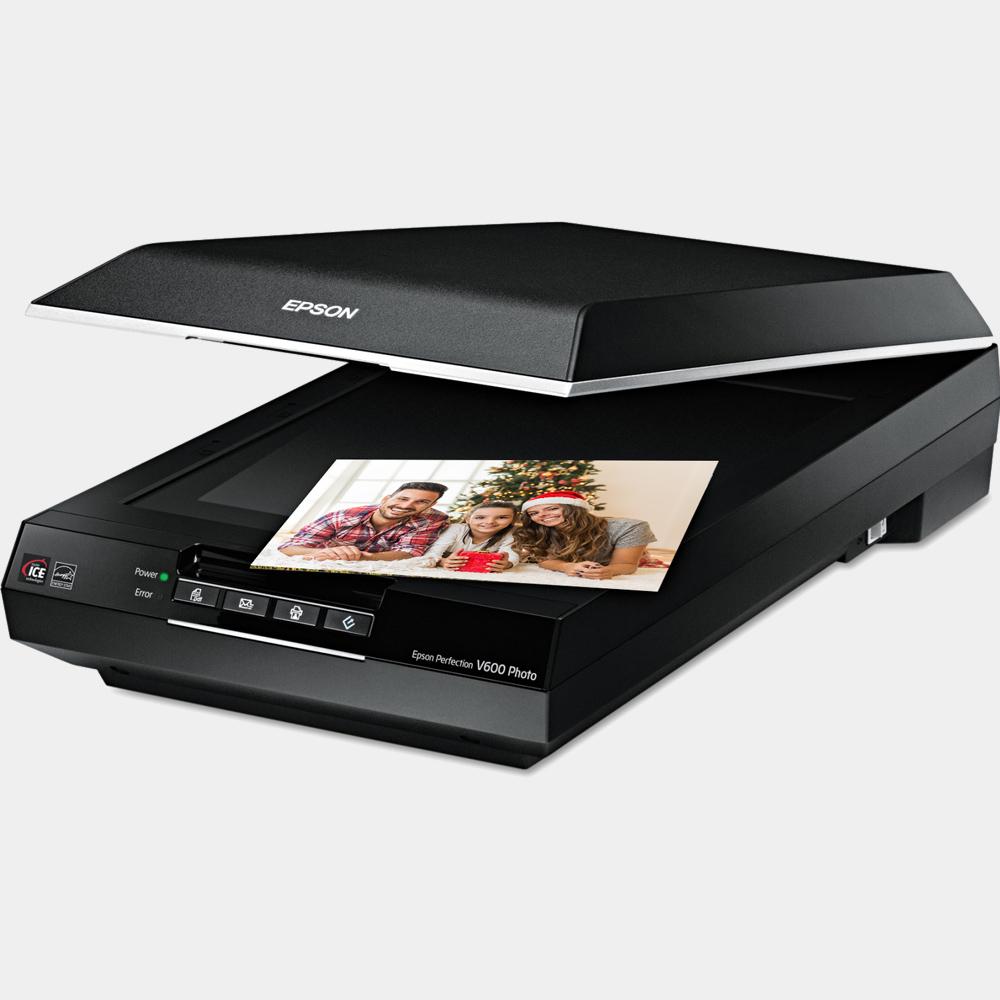 Услуги современных сканеров и сканирование фотографий